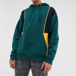 ASOS Vintage Style Oversized Sweater